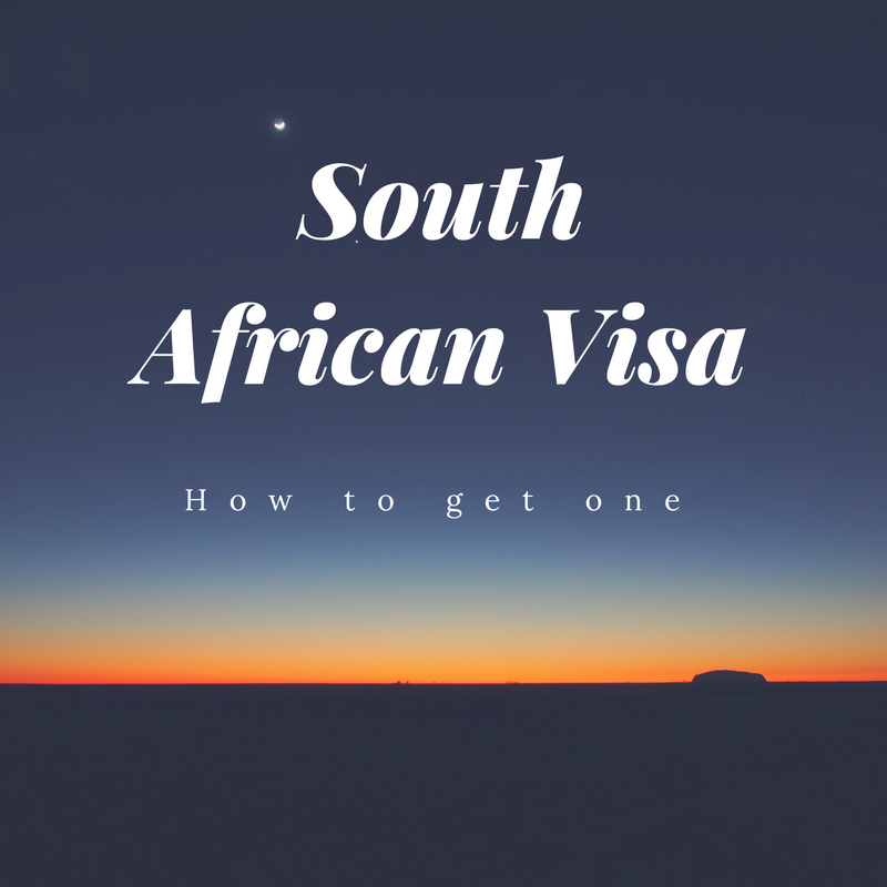 South african visa how to obtain one sample invitation letters south african visa stopboris Gallery