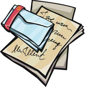 sample invitation letter for visa